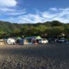 穴場のキャンプ場「古里海水浴場・紀北町」